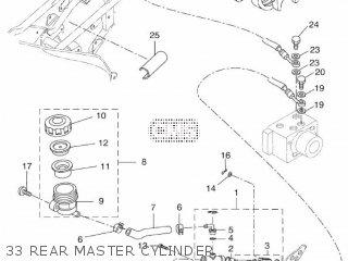 Yamaha YZF-R125A YZF-R125 ABS 2017 BR61 EUROPE 1SBR6-300E1