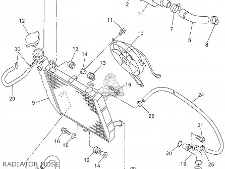 Yamaha Yzf R1 Diagram, Yamaha, Free Engine Image For User