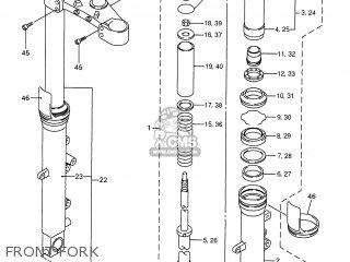 Yamaha YZF-R6 2002 5MTB GERMANY 1A5MT-332G2 parts lists