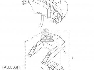 Yamaha YZF-R6 2002 5MTB SWEDEN 1A5MT-300E3 parts lists and