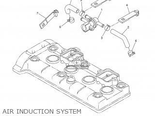 Yamaha Yzf-r6 2006 2c01 Finland 1e2c0-300e1 parts list