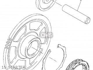 Yamaha YZF-R6 2012 1JSL EUROPE 1L1JS-300EA parts lists and