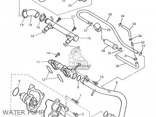 2000 Yzf600r Wiring Harness Diagram X18 Pocket Bike Wiring