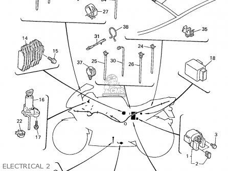 Honda Cbr 600 Motor Schematic, Honda, Free Engine Image