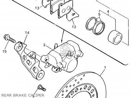 Yamaha Fjr1300 Engine Yamaha FZ6 Engine Wiring Diagram