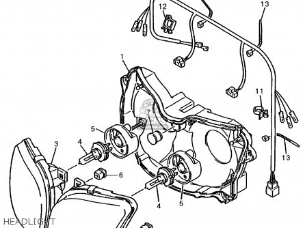 2002 Honda Cr250r Wiring Diagram Universal Ignition Switch