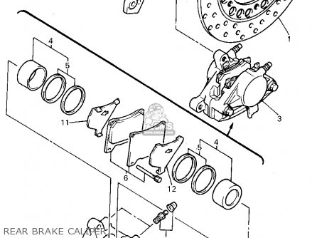 Yzf750r Wiring Diagram