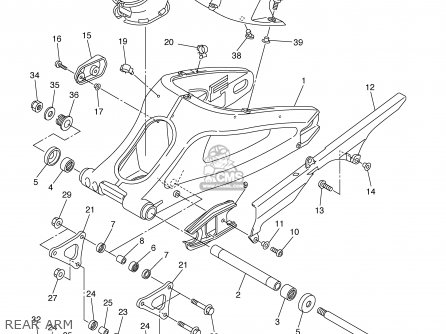 2000 Yamaha R1 Wiring Diagram, 2000, Free Engine Image For