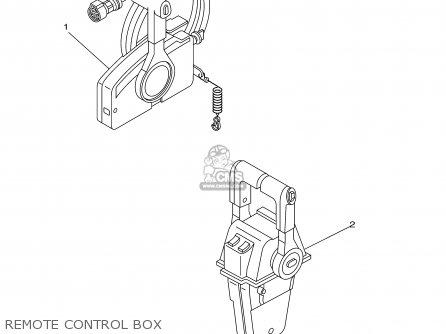 Yamaha Z150/lz150/z200/lz200try 2000 parts list