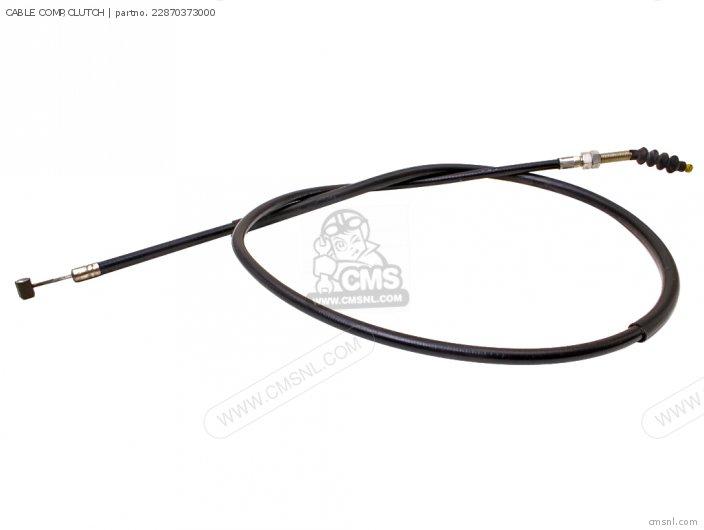 Honda Mr175 Elsinore 1976 Usa Handle Switch / Lever