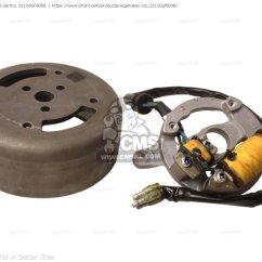 Honda Qr 50 Wiring Diagram Club Car Precedent 48 Volt 4 Battery Crf Motorcycle Diagrams Crf70f Motor