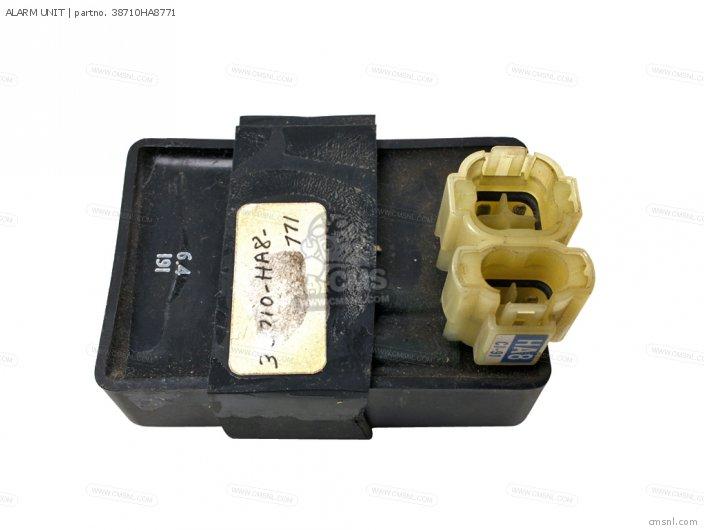 Honda Trx250 Fourtrax 250 1986 Usa Wire Harness Schematic Partsfiche