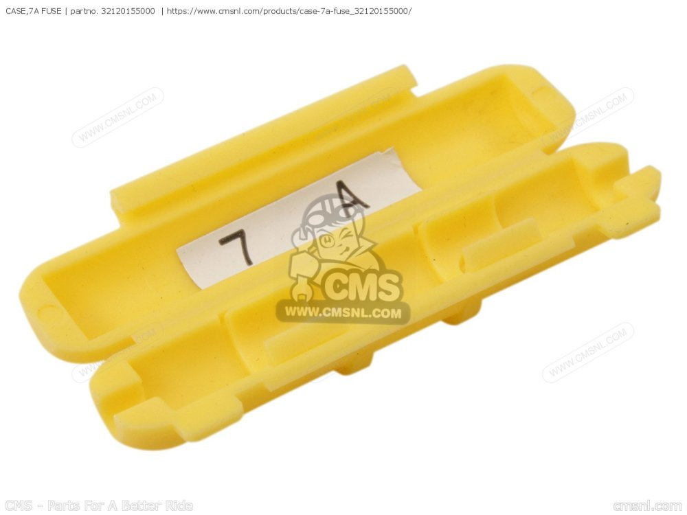medium resolution of  small image of case 7a fuse