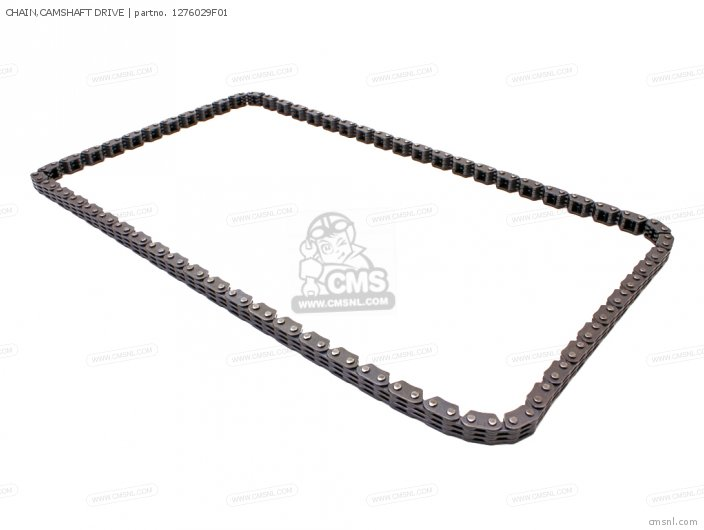 CHAIN,CAMSHAFT DRIVE for DR-Z400SM 2005 (K5) USA (E03