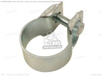 Clamp,pipe,35mm Kz550c1 Ltd 1980 Usa Canada 920371223