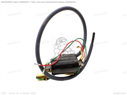 small resolution of coil ignition photo ct90 trail 1966 k0