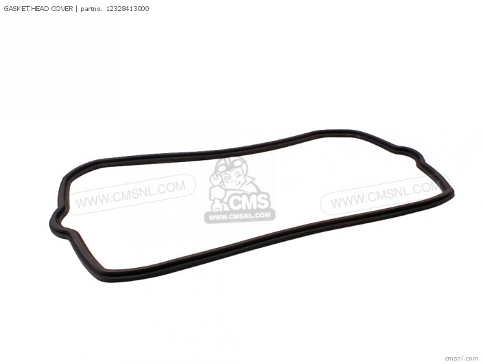 GASKET,HEAD COVER (NAS) for CB400A HAWK HONDAMATIC 1978