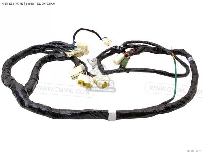 HARNESS,WIRE for CBX1000 SUPERSPORT 1980 (A) GENERAL