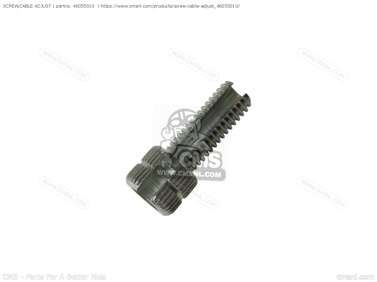 Screw Cable Adjust For G3tr Bushmaster Usa