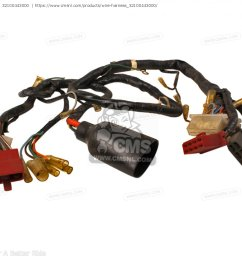 32100443000 wire harness honda buy the 32100 443 000 at cmsnl wire harness photo [ 1440 x 1080 Pixel ]
