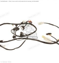 32100masa00 wire harness honda buy the 32100 mas a00 at cmsnl wire harness  [ 1440 x 1080 Pixel ]