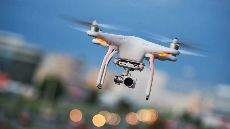 Govt Releases Draft Drone Rules; Here Are Key Changes Proposed