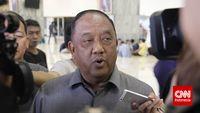 Asad Said Ali Siap Jika Ditunjuk Jokowi Jadi Kepala BIN