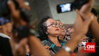 Sidang Rakyat 1965, Nursyahbani Ingin RI Setop Menyangkal