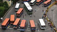 Besok, Tarif Angkutan Umum di Jakarta Turun Rp500
