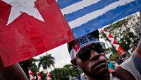 Lambert: RI Duduk untuk Aceh, Kenapa dengan Papua Tak Berani?