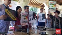 Saksi Peristiwa 1965 di Belanda Waswas Pulang ke Indonesia