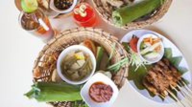 Cicipi Makanan Indonesia di Kaohsiung