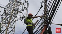PLN Targetkan Teken 15 Ribu MW Kontrak Listrik Hingga Juni