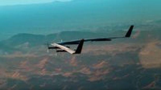 Facebook Umumkan Penyebab Kerusakan Drone Aquila
