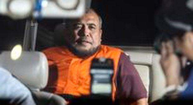 Arief Hidayat Jalani Pemeriksaan di KPK