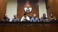 Mantan Pimpinan KPK Sebut Pansus Angket Kebodohan Maksimal
