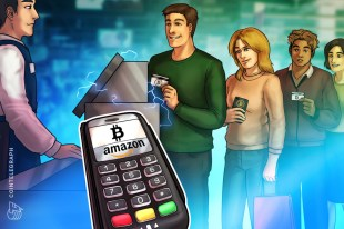 Amazon plans to accept Bitcoin payments this year, insider claims