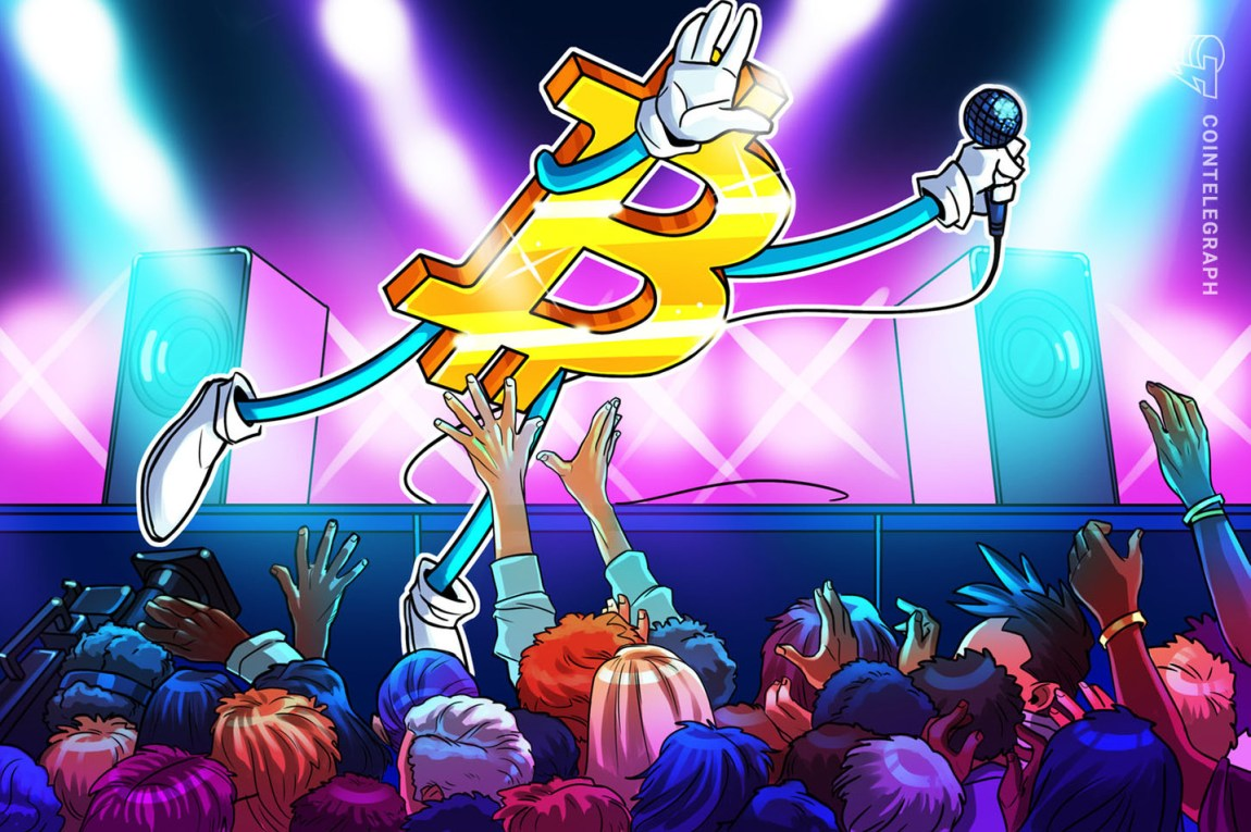 Almost 95% of Bitcoin Supply Flips Profitable as BTC Price Hits $11.4K