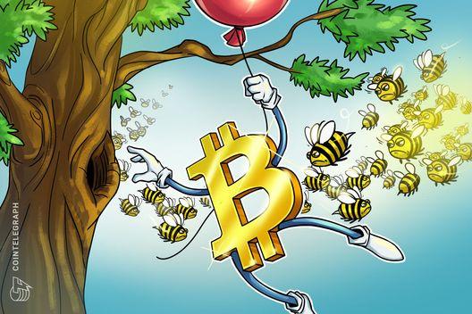 Bitcoin fiyatı yüzde 5 çakıldı! 14
