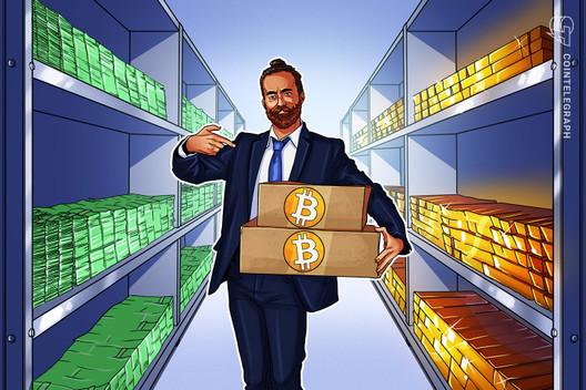 Veri analitiği devi Palantir Bitcoin ile ödeme almaya başlıyor 13