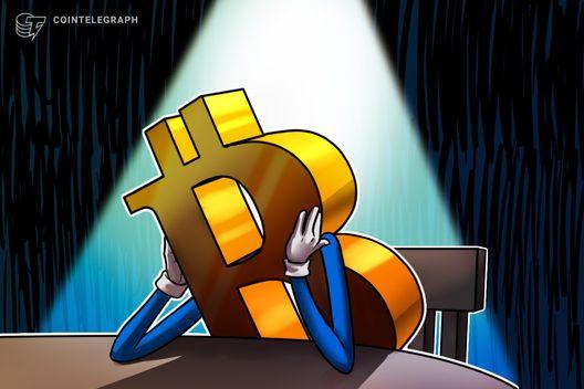 Deneyimli yatırımcı, Bitcoin fiyatında düşüşün sürmesini bekliyor 13