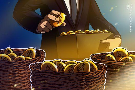 ARAŞTIRMA: Bitcoin yatırımcı sayısı 2018'e kıyasla üç kat arttı 12