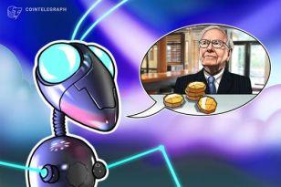 Justin Sun bringt Blockchain-Beweis: Warren Buffet besitzt Krypto