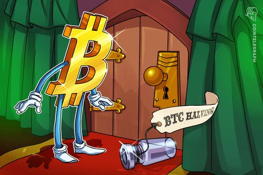 Reducción a la mitad de Bitcoin, explicada | Cointelegraph 9