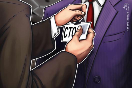 El libro mayor de Crypto Cybersecurity Firm contrata a un oficial de seguridad interno como nuevo CTO 10