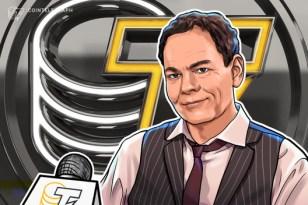 """Max Keiser über den """"Krieg"""" um Bitcoin und die Ambitionen von Paul Tudor Jones"""