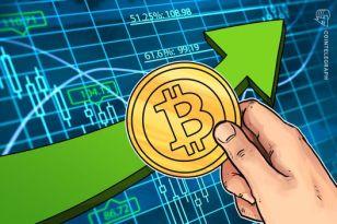 Bitcoin-Kurs: 9.000 US-Dollar wird zu Unterstützung und Dow Jones leidet unter Coronavirus