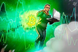 Bitcoin-Kurs durchbricht wichtige Widerstände: 9.200 US-Dollar angepeilt
