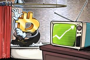 Bitcoin-Kurs erneut über 8.000 US-Dollar: CME-Futures-Lücke gefüllt