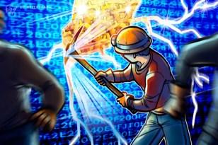 Bitcoin-Mining-Schwierigkeit erreicht mit 17,3 Billionen Rekordwert